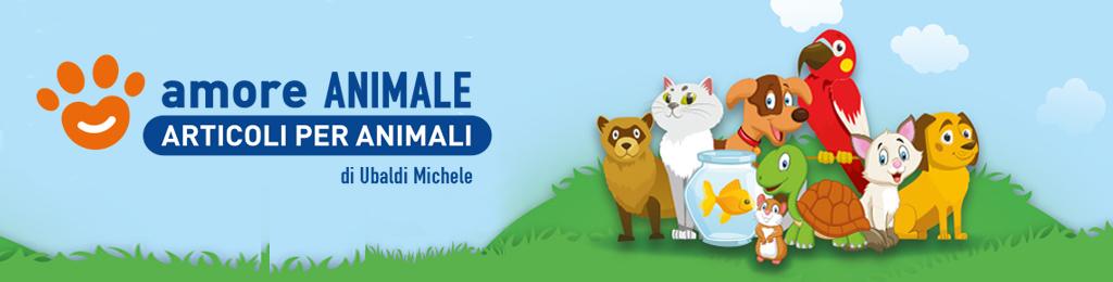 Amore Animale di Ubaldi Michele