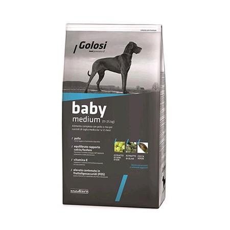 Golosi Baby Medium