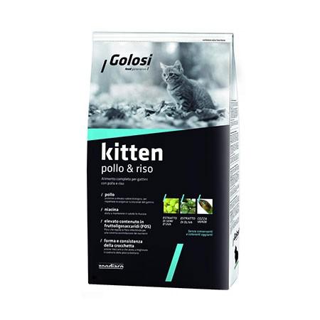 Golosi Cat Kitten 1,5 kg