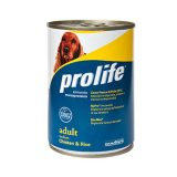 Prolife Dog Adult Medium Pollo e Riso 400 grammi