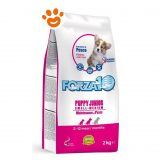 Forza10 Dog Maintenance Puppy Junior Small/Medium Pesce F