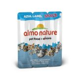 Almo Nature Cat snack al Tonno 3x5 grammi