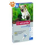 Bayer Advantix Spot-On per Cani oltre 25 kg B