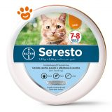 Bayer Seresto Collare Antiparassitario gatti By