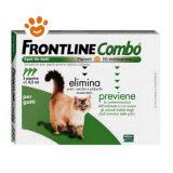 Frontline Combo Gatto F