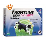 Frontline Tri-Act Cani 10-20 kg F3