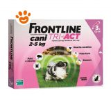 Frontline Tri-Act Cani 2-5 kg F3