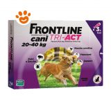 Frontline Tri-Act Cani 20-40 kg F3