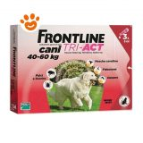 Frontline Tri-Act Cani 40-60 kg F3
