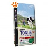 Purina Dog Chow Tonus Adult Active P