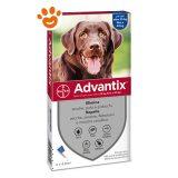 advantix cane oltre 25 antiparassitario
