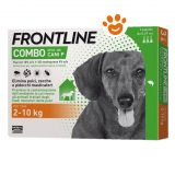 frontline-combo-cane-2-10kg-antiparassitario