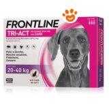 frontline-tri-act-cane-medio-20-40kg-antiparassitario-