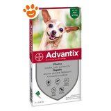 Bayer-Advantix-Spot-On-per-Cani-fino-a-4-kg-B-A