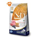 Farmina Low Grain Dog Medium Adult Agnello e Mirtillo F