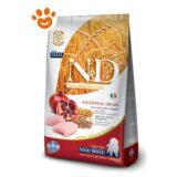 Farmina N&D Low Grain Puppy Maxi Pollo e Melograno F
