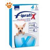 Fipratix per Cani da 1,5 - 4 kg di Taglia Molto Piccola