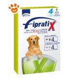 Fipratix per Cani da 20 - 40 kg di Taglia Grande F