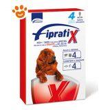 Fipratix per Cani da 40 - 60 kg di Taglia Gigante F