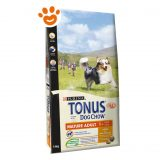 Purina Dog Chow Tonus Mature Adult Pollo P