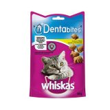 Whiskas Cat Dentabites Snack Busta 50 grammi