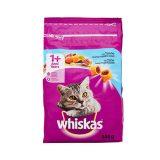 Whiskas Cat Sterile con Salmone