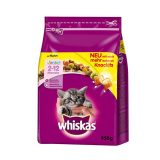 Whiskas Cat Junior con Pollo
