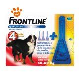 Frontline Spot On 40-60 Kg - Antiparassitario per Cani Grandi F