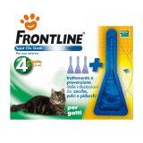 Frontline Spot On – Antiparassitario per Gatti F