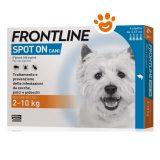 Frontline-spot-on-cane-2-10kg-4-pipette-antiparassitario