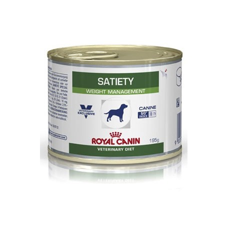 Royal Canin Dog Veterinary Diet Satiety Support