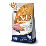 Farmina N&D Low Grain Dog Maxi Adult Agnello e Mirtillo F