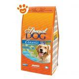 Monge Special Dog Classic Alimento Completo per Cani Adulti M