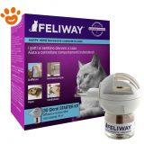 Ceva Feliway Diffusore + Ricarica 48 ml