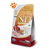Farmina N&D Low Grain Feline Adult Pollo e Melagrano F
