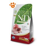 Farmina N&D Grain Free Feline Neutered Pollo e Melograno F