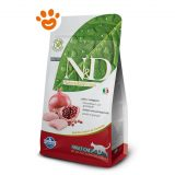 Farmina N&D Grain Free Feline Pollo e Melograno F