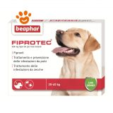 Beaphar Fiprotec Spot-On Antiparassitario Cani Taglia Grande 20-40 Kg