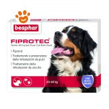 Beaphar Fiprotec Spot-On Antiparassitario Cani Taglia Grande 40-60 kg