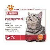 Beaphar Fiprotec Spot-On Antiparassitario per Gatti