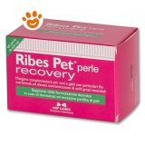 Ribes Pet Perle Recovery 60 perle