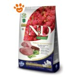 Farmina N&D Quinoa Weight Management Lamb (Agnello) F