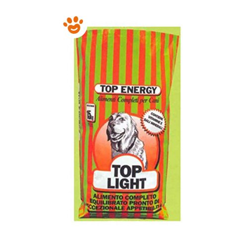 Top Light - Crocchette per cane