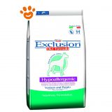 Exclusion Diet Hypoallergenic Medium-Large Breed Cervo e Patate E