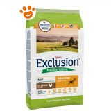 Exclusion Mediterraneo Adult Medium con Pollo E