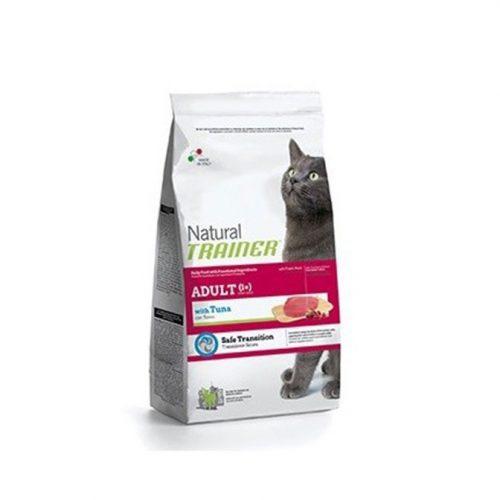 Trainer Natural Cat Adult Tonno