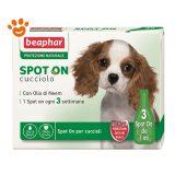 Beaphar-antiparassitario-protezione-naturale-spot-on-cane-cucciolo
