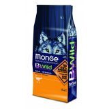 Monge cane bwild adult all breeds struzzo
