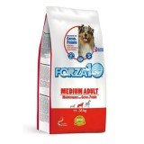 Forza10 Dog Maintenance Medium Adulto Cervo e Patate