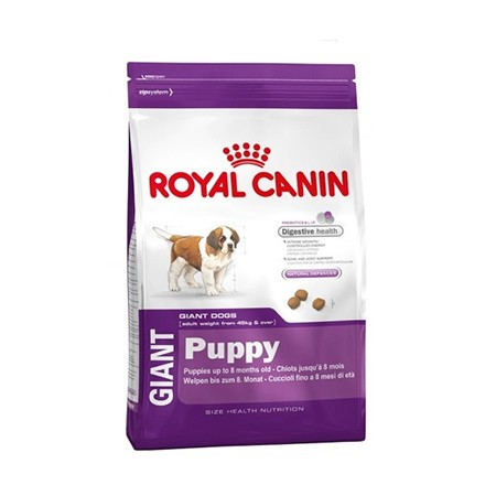 Royal Canin Dog Giant Puppy